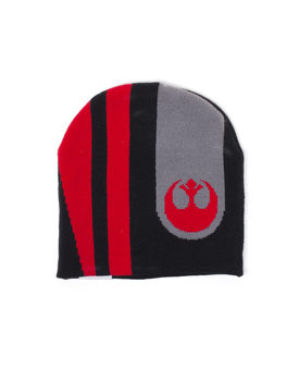 Basecap  Star Wars - The Force Awakens - Poe Dameron Beanie