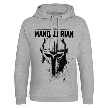 Pullover Star Wars: The Mandalorian - Epic