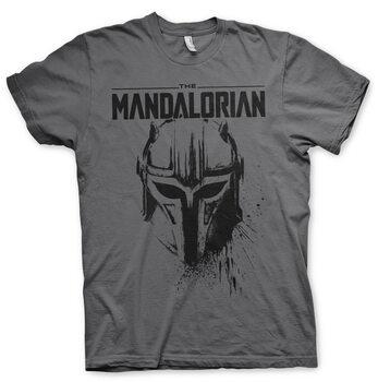 T-shirt Star Wars: The Mandalorian