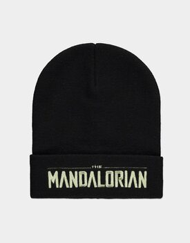 Star Wars: The Mandalorian - Logo Pet