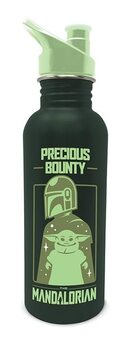 Bouteille Star Wars: The Mandalorian - Precious Bounty