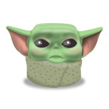 Bögre Star Wars: The Mandalorian - The Child (Baby Yoda)