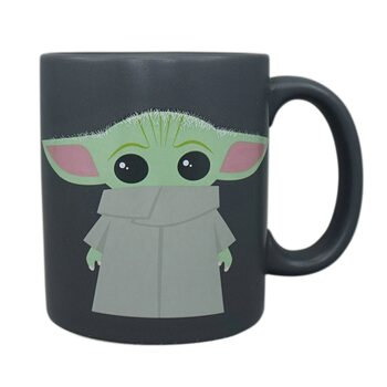 Tasse Star Wars: The Mandalorian - The Child (Baby Yoda)