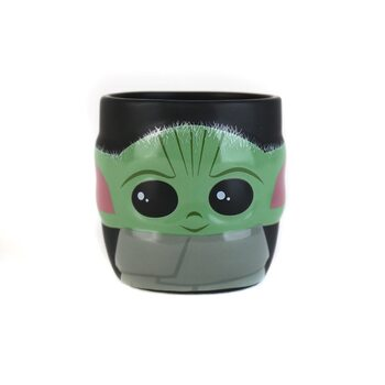 Taza Star Wars: The Mandalorian - The Child (Baby Yoda)