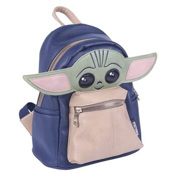 Sac à dos Star Wars: The Mandalorian - The Child (Baby Yoda)