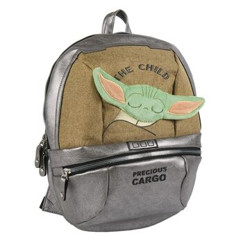 Rucsac Star Wars: The Mandalorian - The Child (Baby Yoda)