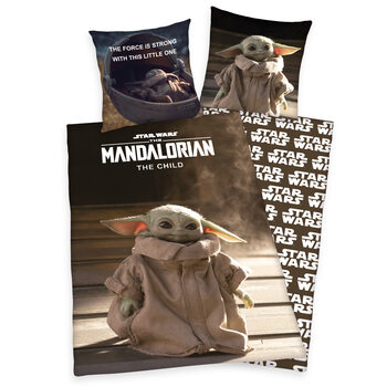 Sengelinned Star Wars: The Mandalorian - The Child
