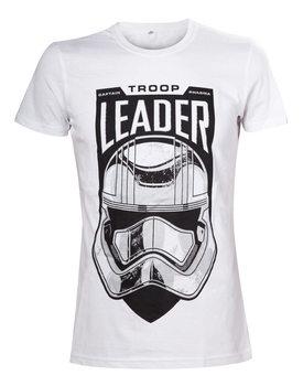 T-Shirt Star Wars - Troop Leader