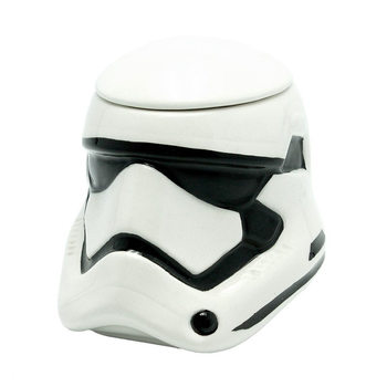Becher Star Wars - Trooper