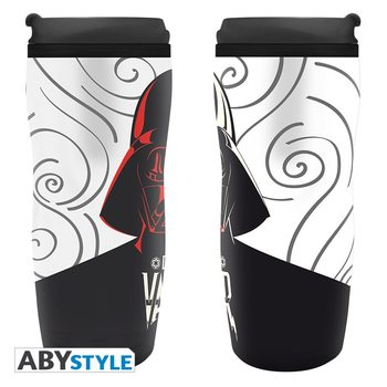 To-go-Becher Star Wars - Vader Graphic