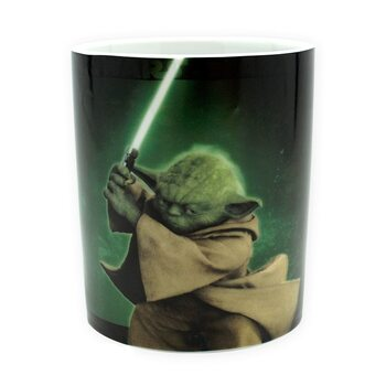 Tasse Star Wars - Yoda
