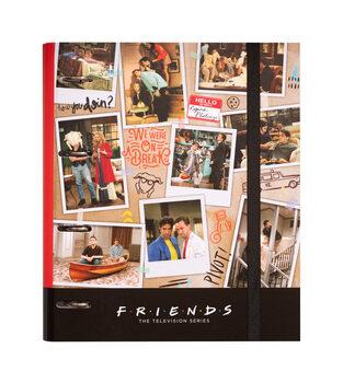 Schrijfaccessoires Friends