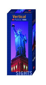 Puzzel Statue of Liberty