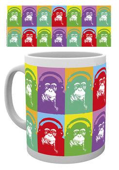 чаша Steez - Monkees