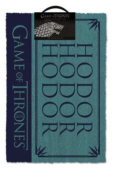 Rogojină  Urzeala tronurilor - Hodor