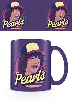 Tasse Stranger Things - Pearls