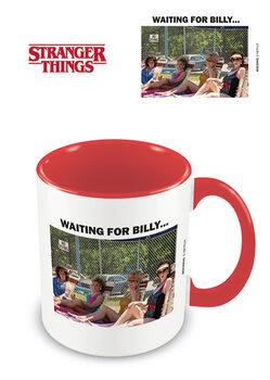 Taza Stranger Things - Waiting for Billy