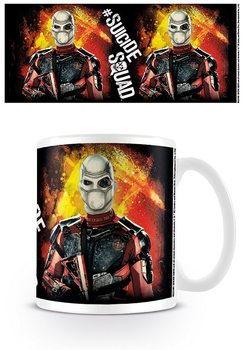 чаша Suicide Squad - Deadshot