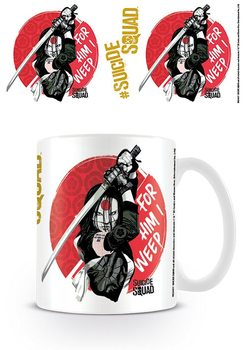 Tasse Suicide Squad - For Him I Weep