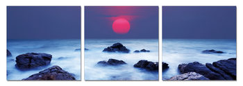 Mодерна картина Sunrise