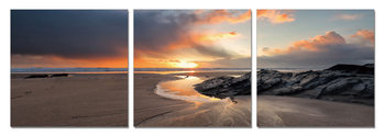Sunrise Moderne billede