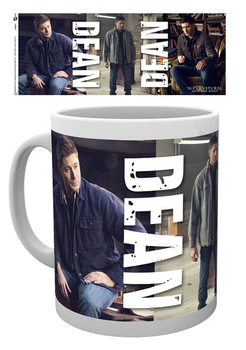 Becher Supernatural - Dean