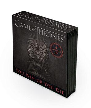 Game of Thrones Suporturi pentru pahare