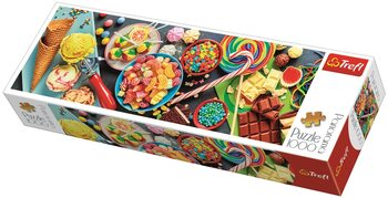 Puzzel Sweet Delights