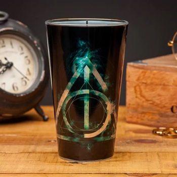 Szkło Harry Potter - Deathly Hallows