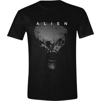 T-shirt Alien - Covenant Open Mouth
