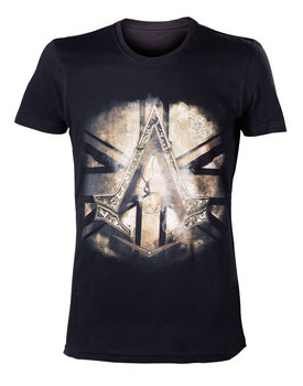 Assassin's Creed Syndicate - British Flag T-shirt