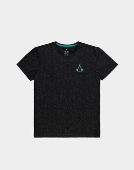 T-shirt Assassin's Creed: Valhalla - Nordic AOP