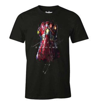 T-shirt Avengers: Endgame - Iron man