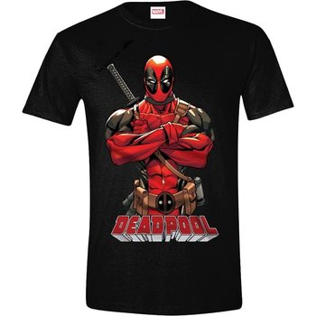 T-shirt Deadpool - Deadpool Pose