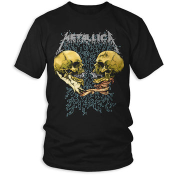 T-shirt Metallica - Sad But True