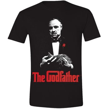 The Godfather - Poster Print T-shirt