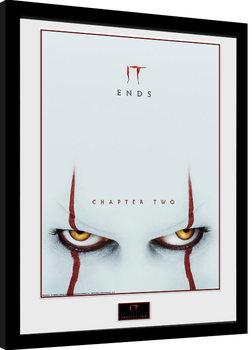 IT: Chapter 2 - Eyes Poster encadré