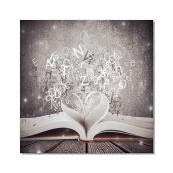 Book Tableau Multi-Toiles