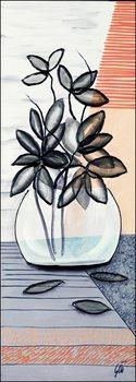 GMT - Grey art 3 Reproduction de Tableau
