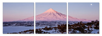 Lonely Mountain Tableau Multi-Toiles