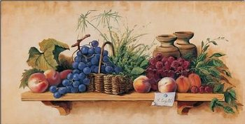 Still Life I Reproduction de Tableau