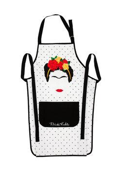 Vêtements Tablier Frida Kahlo - Minimalist Head