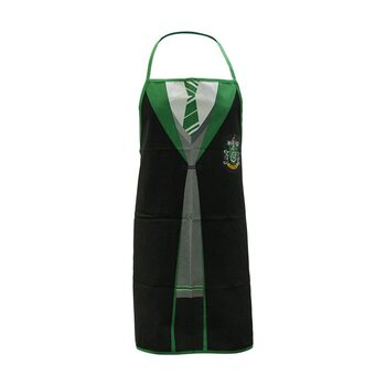 Tablier Harry Potter - Slytherin