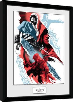 Assassins Creed - Compilation 1 Afiș înrămat