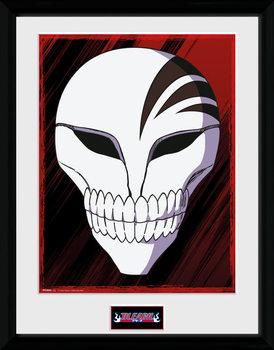 Bleach - Mask tablou Înrămat cu Geam