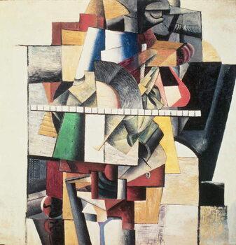 Tablou Canvas M. Matuischin