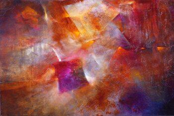 Tablou Canvas Open fire