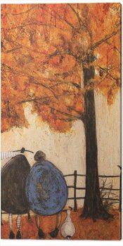 Tablou Canvas Sam Toft - Autumn