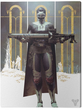 Destiny - Black Armory Tablou Canvas