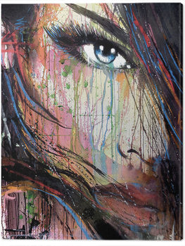 Loui Jover - Dark Nature Tablou Canvas